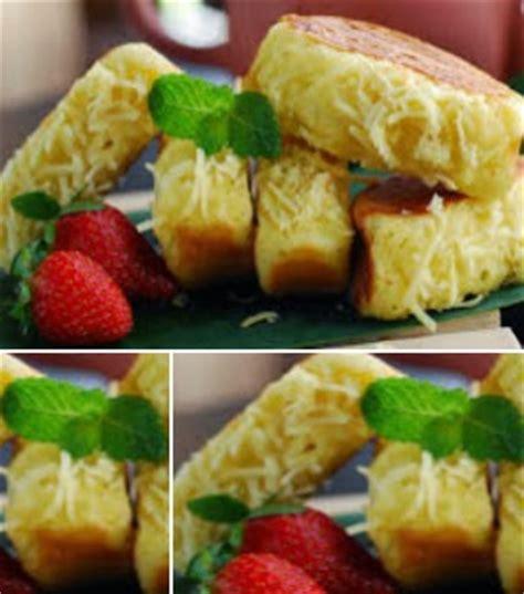 artikel membuat awetan basah cara membuat kue pukis manis