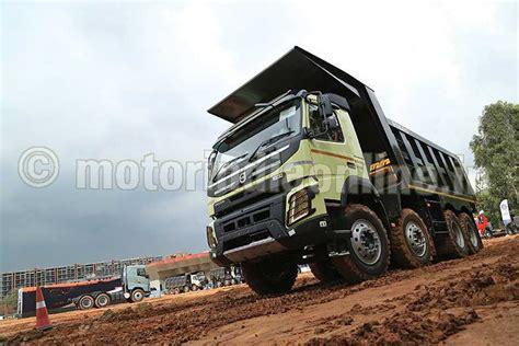 volvo trucks india volvo trucks firm on retaining premium market leadership