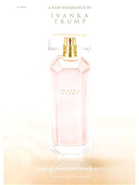where to buy ivanka trump perfume ivanka trump perfume a floral oriental fragrance for women