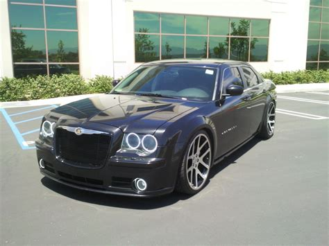 2006 chrysler 300 custom 2006 chrysler 300c custom image 70