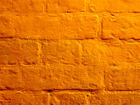 orange wall texture free stock photo public domain pictures orange painted brick wall free stock photo public domain