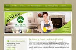 Beaverton House Cleaning In Portland Beaverton House Cleaning On Dogwood St In Portland Or