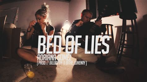 Bed Of Lies by Bed Of Lies Nicki Minaj Feat Skylar Grey Cover By