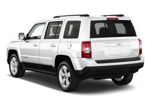 2017 jeep patriot rear 2017 jeep patriot review release date price exterior