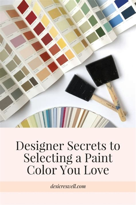paint selection a minnesota lifestyle and design blog