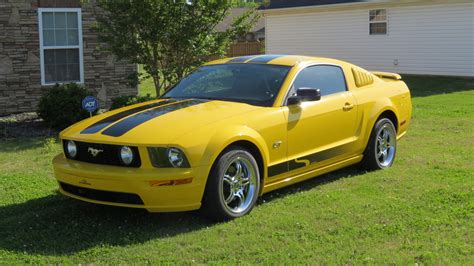 2005 Ford Mustang Gt by 2005 Ford Mustang Gt Premium For Sale Cargurus