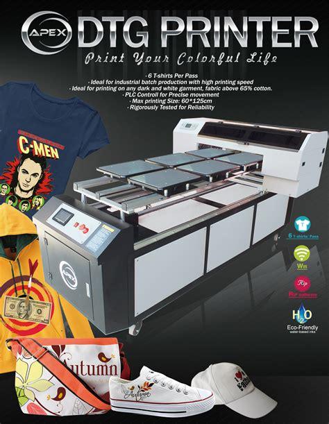 Printer Dtg Neojet Pro heat press machines sublimation blanks ciss refillable cartridge ink