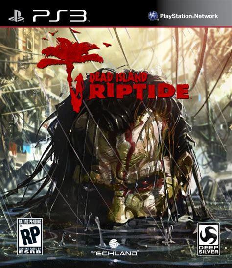 Ps3 Dead Island Riptide dead island riptide release date announced ign