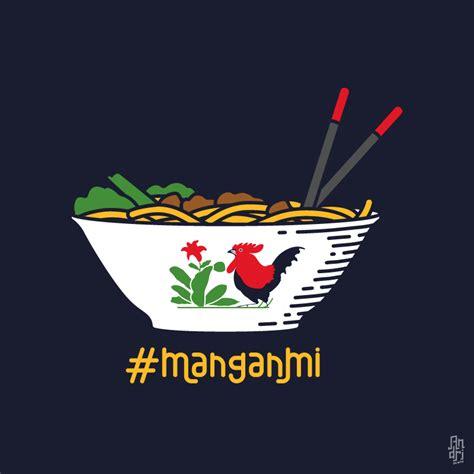 Tshirt Mangkok Mie Ayam Imbong 2 mangan mi by andrisulistyo on deviantart