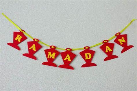 ramadan lantern craft ideas  kids family holidaynet