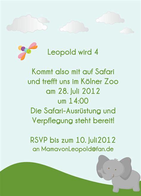 Einladungskarten Für Silberhochzeit by Text Fur Einladung Zum Kindergeburtstag Ourpath Co