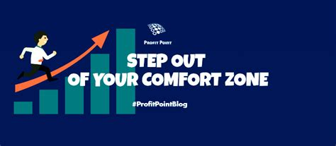 personal comfort zone personal development step out of your comfort zone