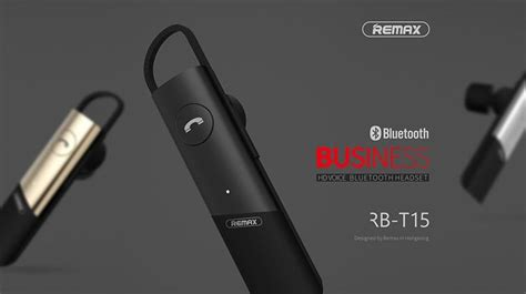 Original Remax Bluetooth Headset Rb T15 2 remax rb t15 t15 bluetooth 4 1 wirel end 1 11 2018 3 15 pm