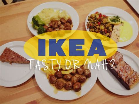 Food Broaden Your Culinary Experience by Ikea Food Experience Is It Worthy Journey Freaks