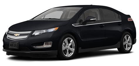 2013 chevrolet volt review 2013 chevrolet volt reviews images and specs