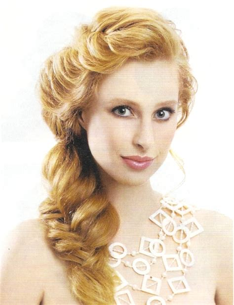 retro hairstyles braids vintage curly hairstyles that are really timeless fave