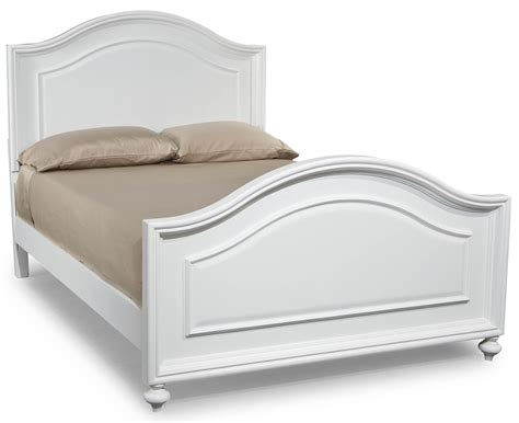 Size Bed Headboard And Footboard by Legacy Classic Size Panel Bed With