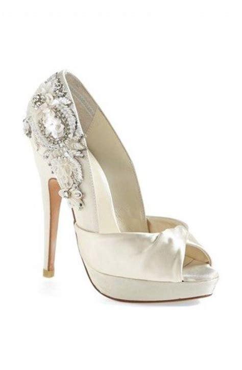 Wedding Footwear by Shoe Wedding Footwear 2009348 Weddbook
