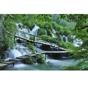 Tread The Plitvice Boardwalks Croatia  Travel Feature Rough Guides