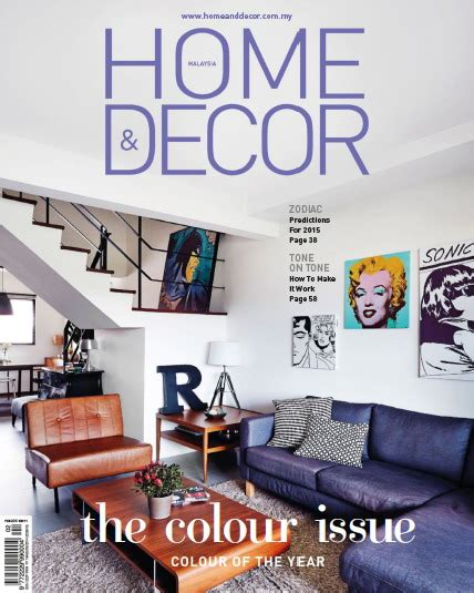 home decor magazine pdf home decor malaysia magazine february 2015 true pdf