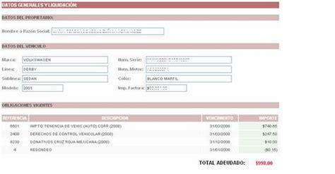 formato de pago de tenencia df formato de pago tenencia 2014 df apexwallpapers com