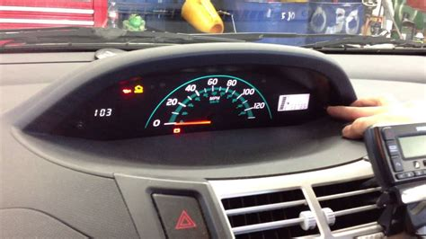 how to reset maintenance light on toyota prius how to reset maintenance light on prius 100 images
