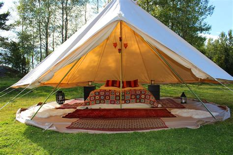 should i buy a bell tent choosing a tent guide