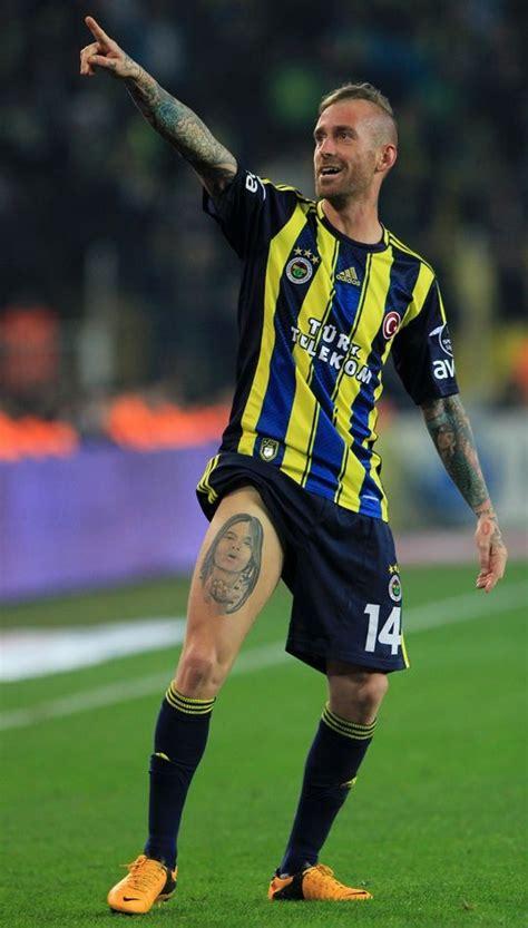 raul meireles top 20 tattooed footballers sport raul meireles 2014 tattoo www pixshark com images