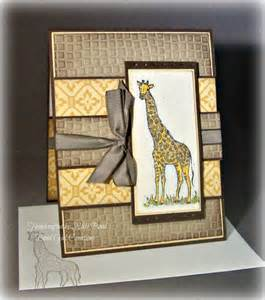 Masculine Handmade Cards - masculine cards handmade cards and the on