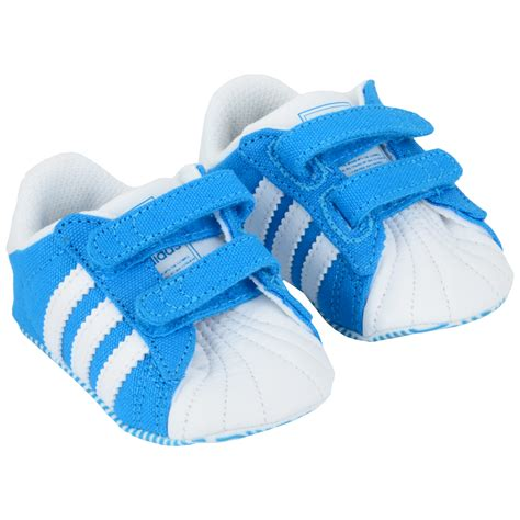 Adidas Superstar Crib Shoes by Hoodboyz