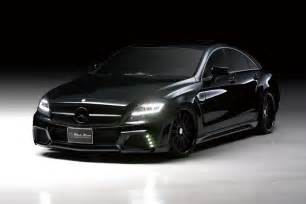 Wald Mercedes Wald International Mercedes Cls 63 Amg Car Tuning