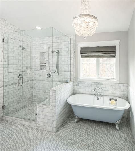 Bathrooms With Clawfoot Tubs Ideas by 25 Best Ideas About Clawfoot Tub Shower On