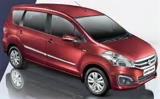 Maruti Suzuki Ertiga Diesel Price Maruti Suzuki Ertiga Le Diesel 2016 Price Specs