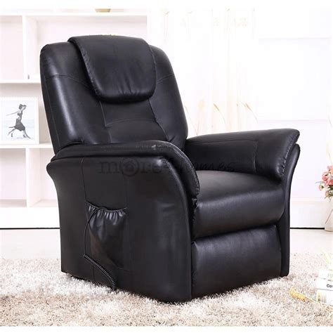 electric recliner chair review