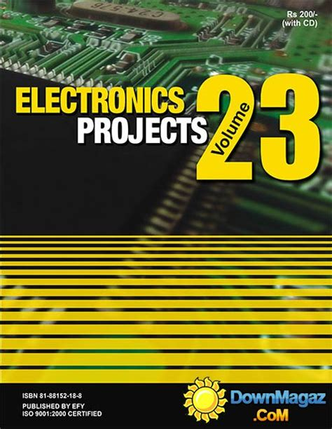 Old Fashioned Electronics Projects For Beginners Pdf Free Download ...
