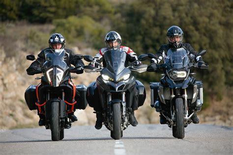 Motorrad Test Reiseenduro by Reiseenduros Moto Sport Schweiz