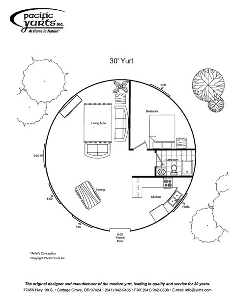 yurt floor plan yurt floor plan for mom some day