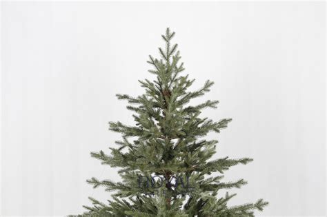 realistic christmas tree set 6 realistic christmas tree