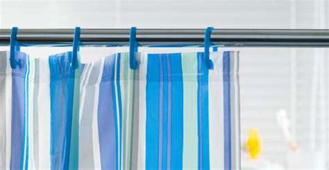 muffa doccia come togliere la muffa dalla tenda della doccia in modo