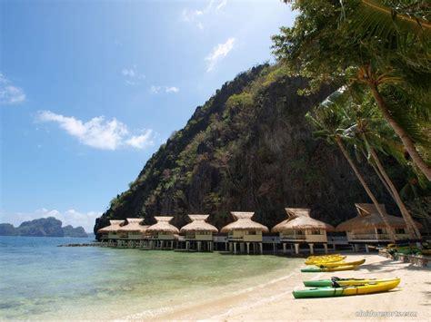agoda el nido best price on el nido resorts miniloc island in palawan