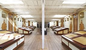 Finder 167 Booked conference and meeting spaces ss great britain