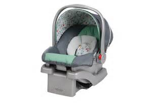 Connected Car Seat Top 10 Lightest Infant Car Seats Of 2017 Reviews Pei
