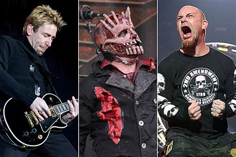 five finger death punch in your head battle royale nickelback best mushroomhead ffdp for title