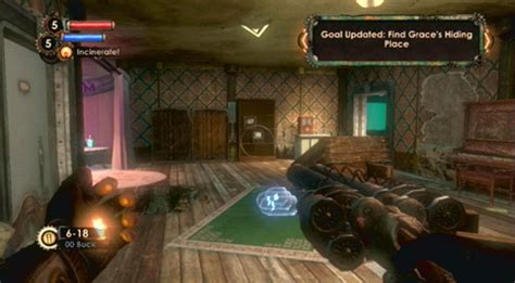 bioshock bedroom bioshock 2 xbox360 walkthrough and guide page 41