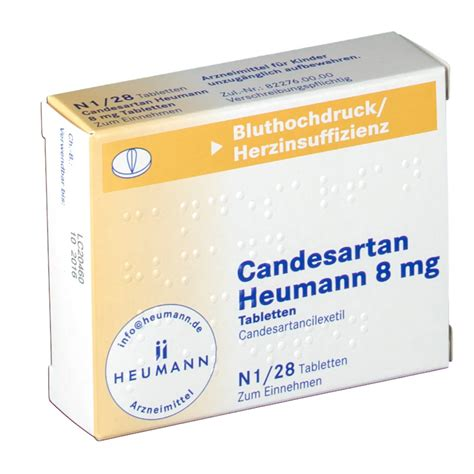 candesartan heumann 8 mg tabletten shop apotheke