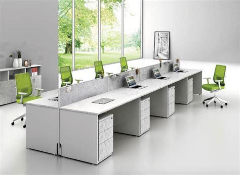 workstation table design modern office workstation layout design aluminum partition