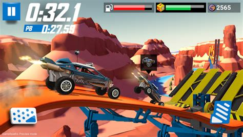 Track Hotwheels Adventure Zombies wheels race 187 android 365 free android