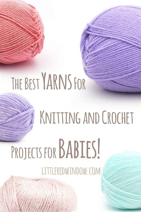 best yarn for knitting baby blanket best yarns for baby blankets knitting and crochet