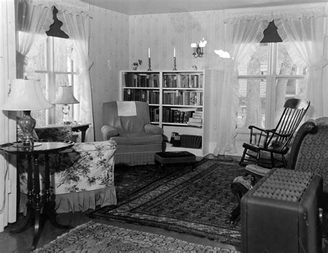 1940 living room the gallery for gt living room 1940