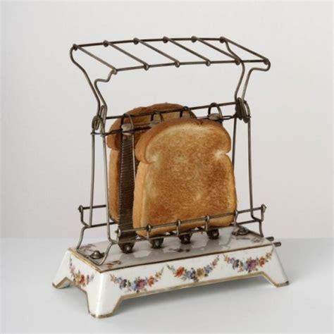 Electric Bread Toaster History Of Management Timeline Timetoast Timelines